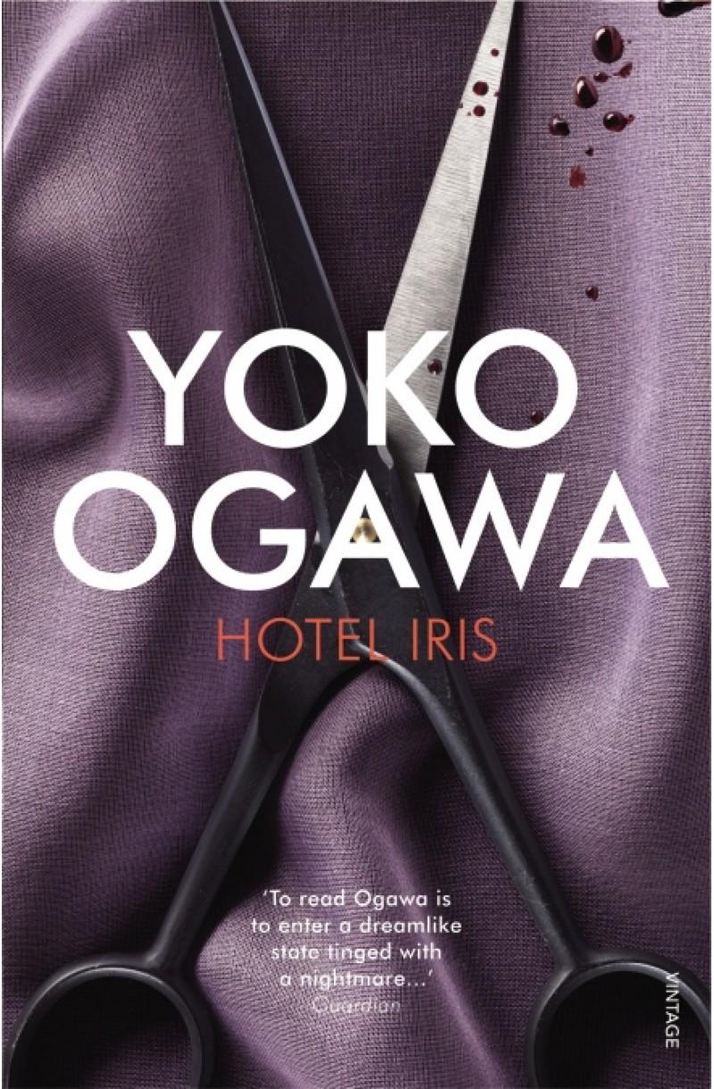 Hotel Iris (Yoko Ogawa)