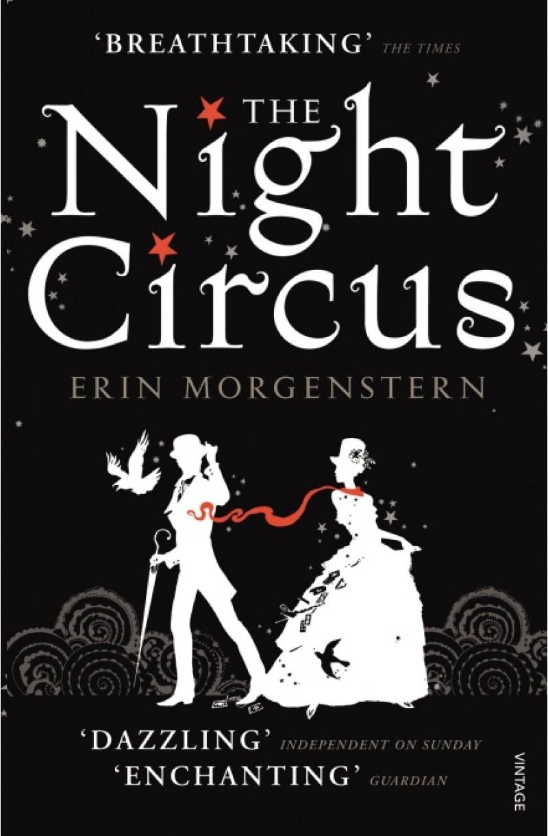 Night Circus (editie de buzunar)