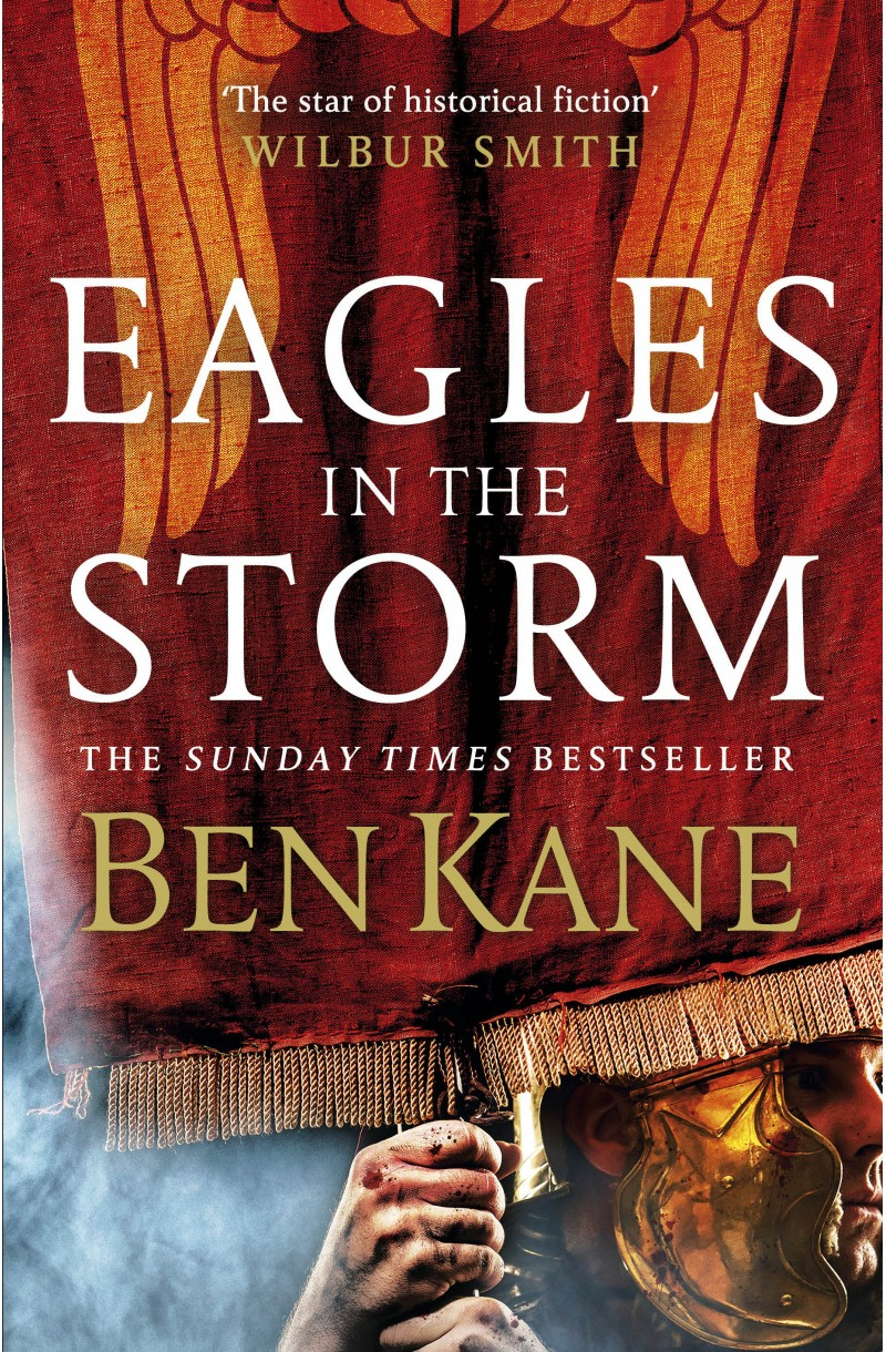 Eagles of Rome 3: Eagles in the Storm
