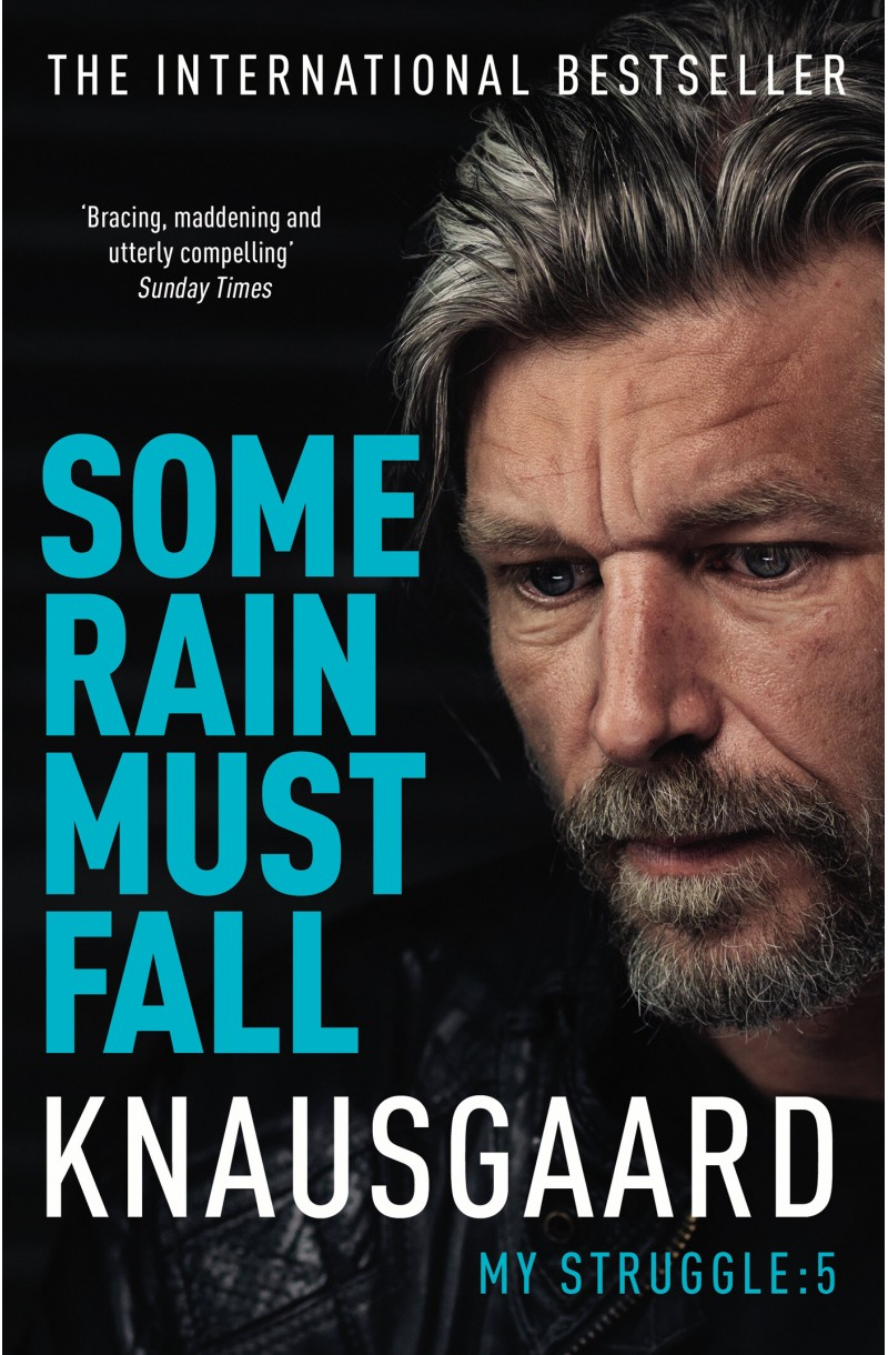 My Struggle Book 5: Some Rain Must Fall