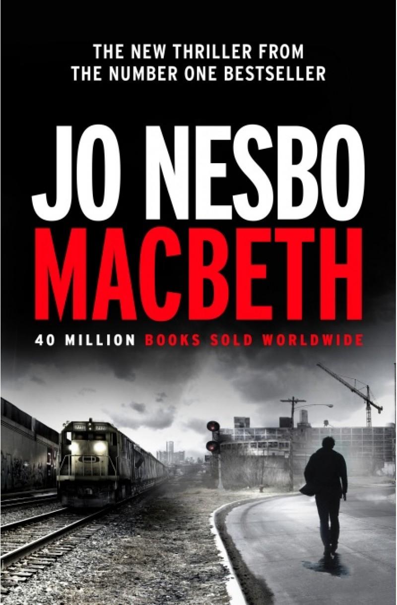 Macbeth (editie de buzunar)