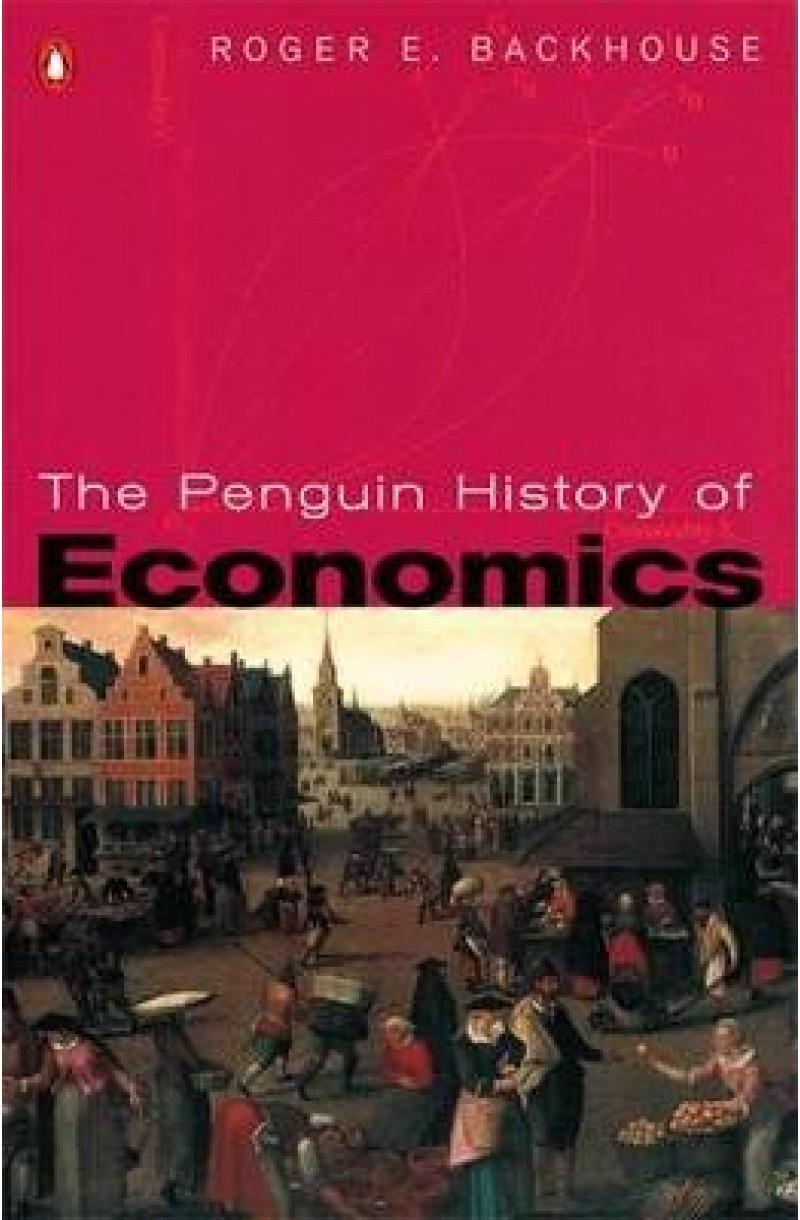 Penguin History of Economics