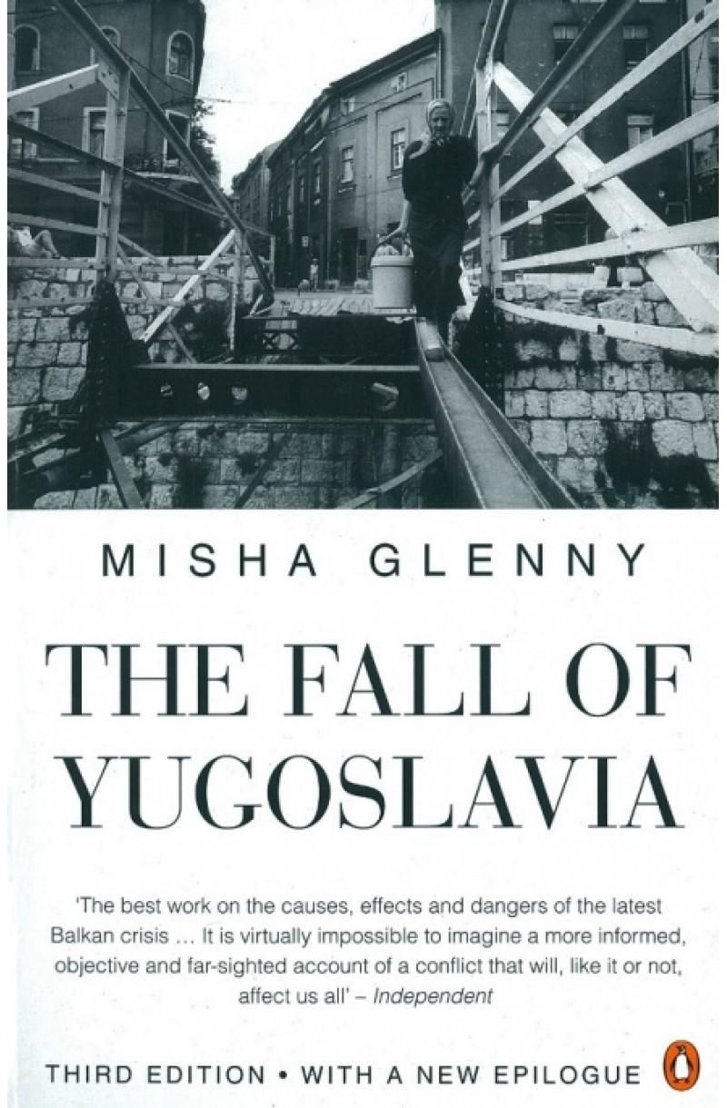 Fall of Yougoslavia