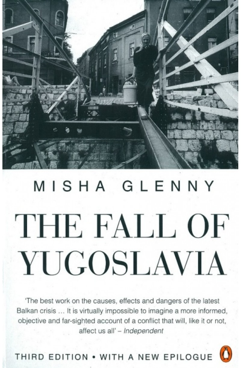 Fall of Yougoslavia