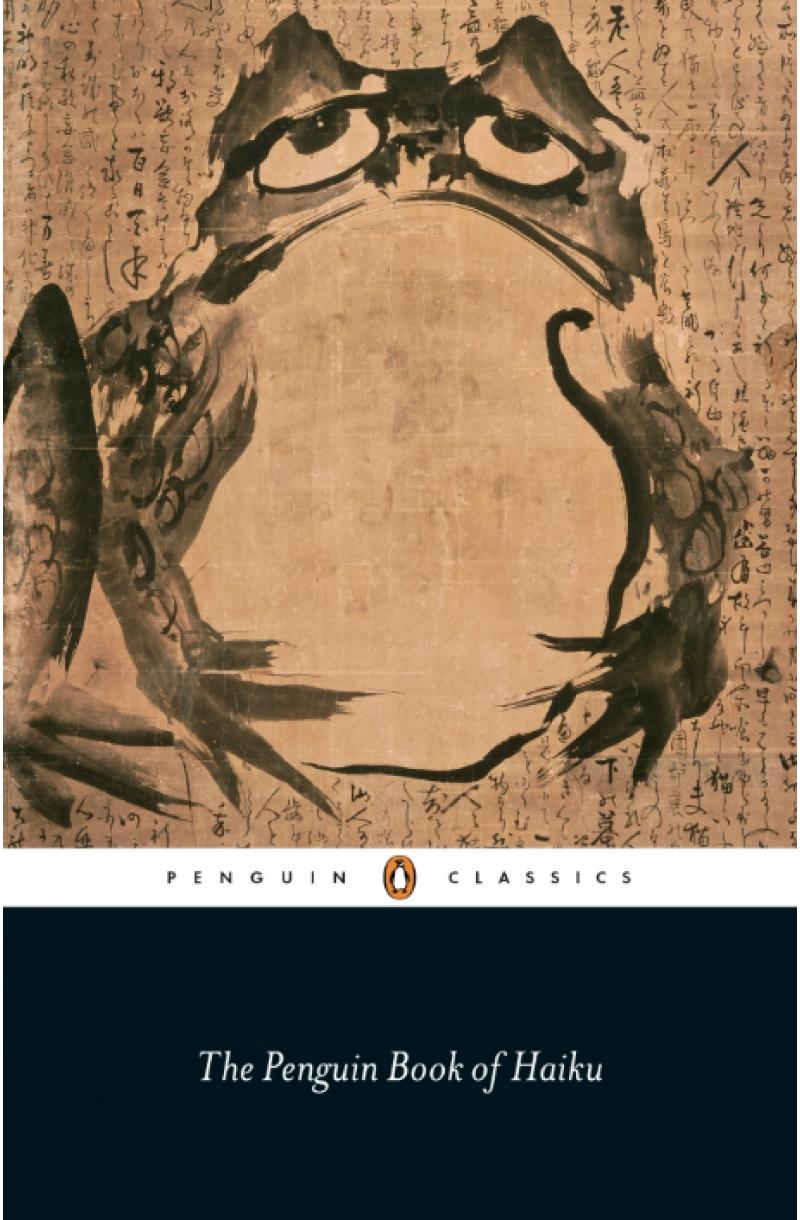 Penguin Book of Haiku