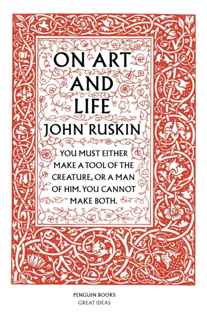 On Art and Life (Penguin Great Ideas)