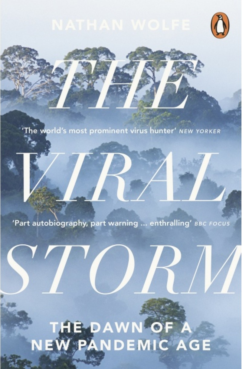 Viral Storm: The Dawn of a New Pandemic Age