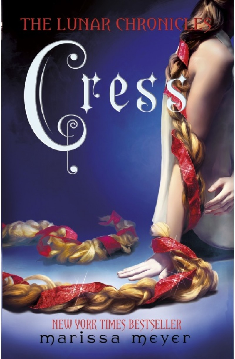 Lunar Chronicles 3: Cress