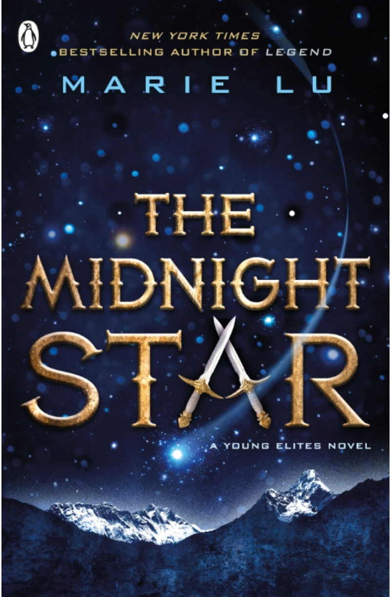 Young Elites 3: Midnight Star