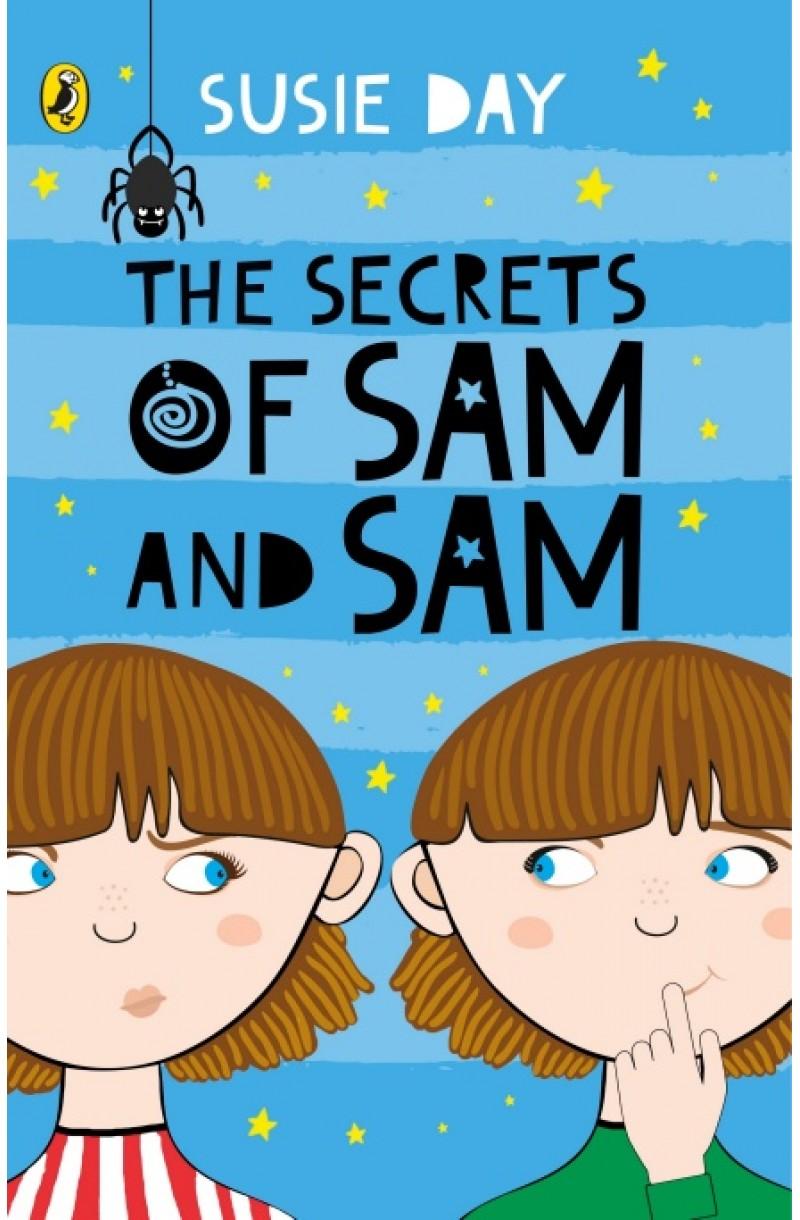 Secrets of Sam and Sam