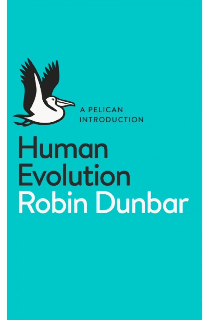 Human Evolution (format de buzunar)