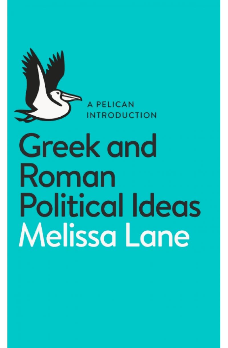 Greek and Roman Political Ideas (format de buzunar)