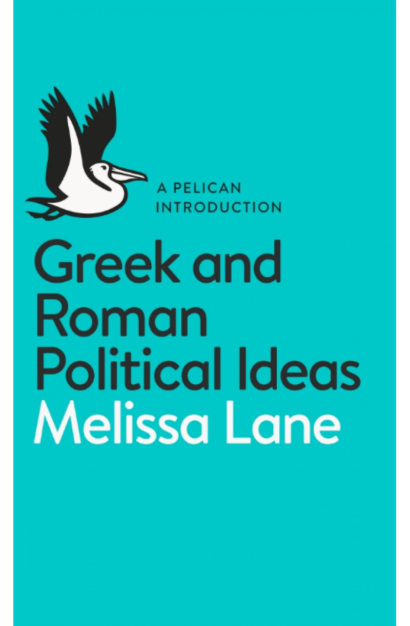 Greek and Roman Political Ideas (format de buzunar)