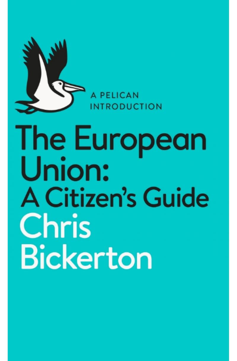 European Union: A Citizen's Guide (format de buzunar)
