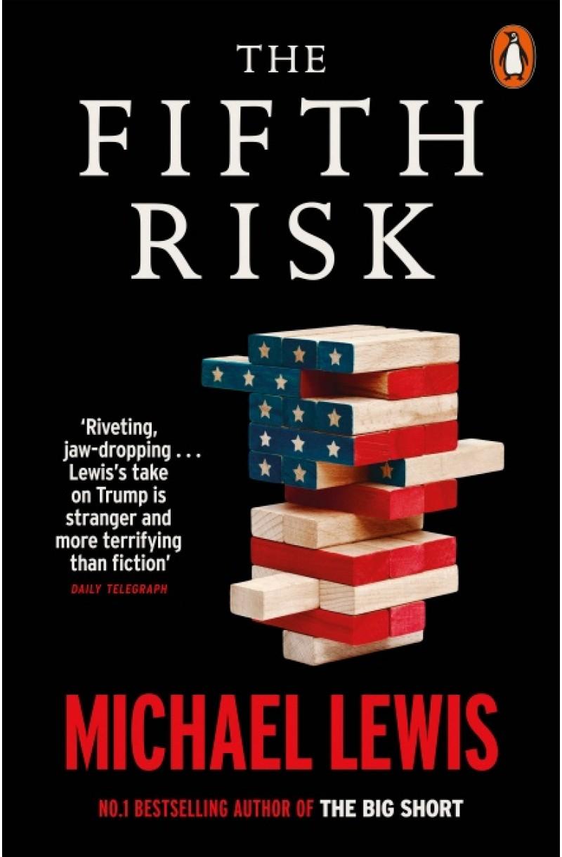 Fifth Risk: Undoing Democracy