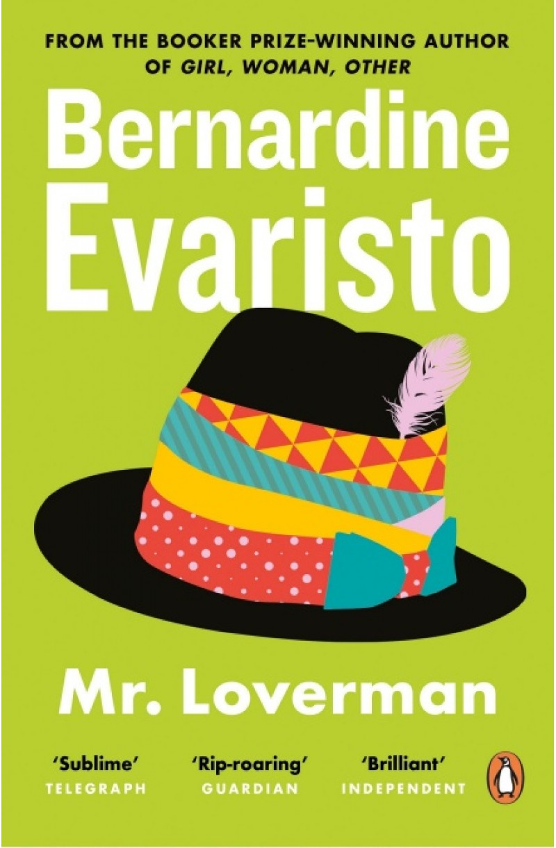 Mr Loverman
