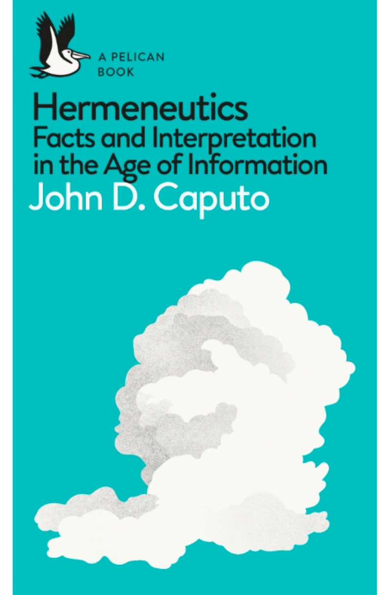 Hermeneutics: Facts and Interpretation in the Age of Information (editie de buzunar)