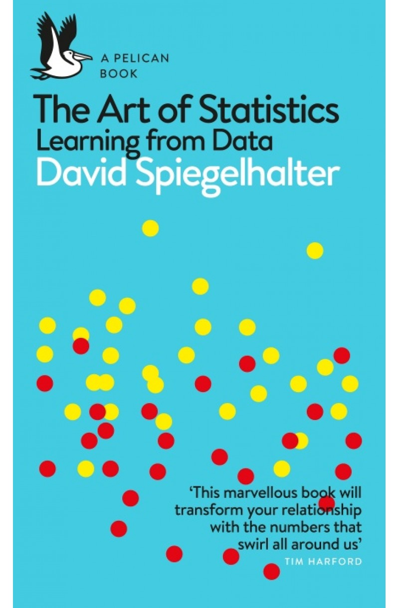 Art of Statistics: Learning from Data