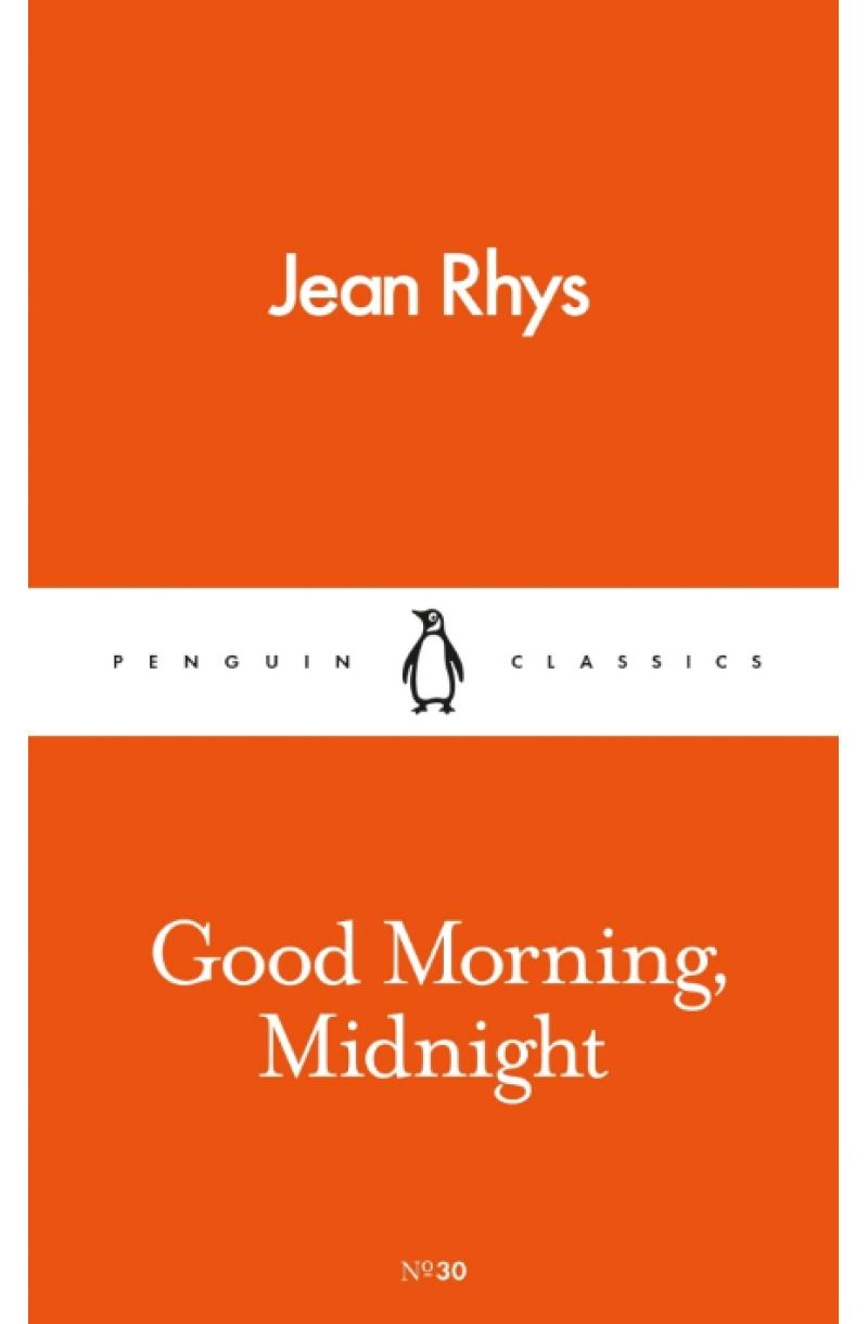 Good Morning, Midnight (Pocket Penguins)
