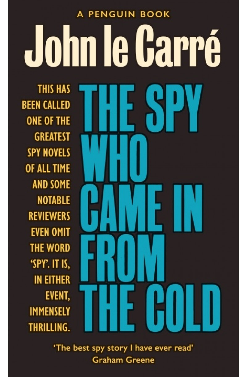 Spy Who Came in from the Cold: The Smiley Collection
