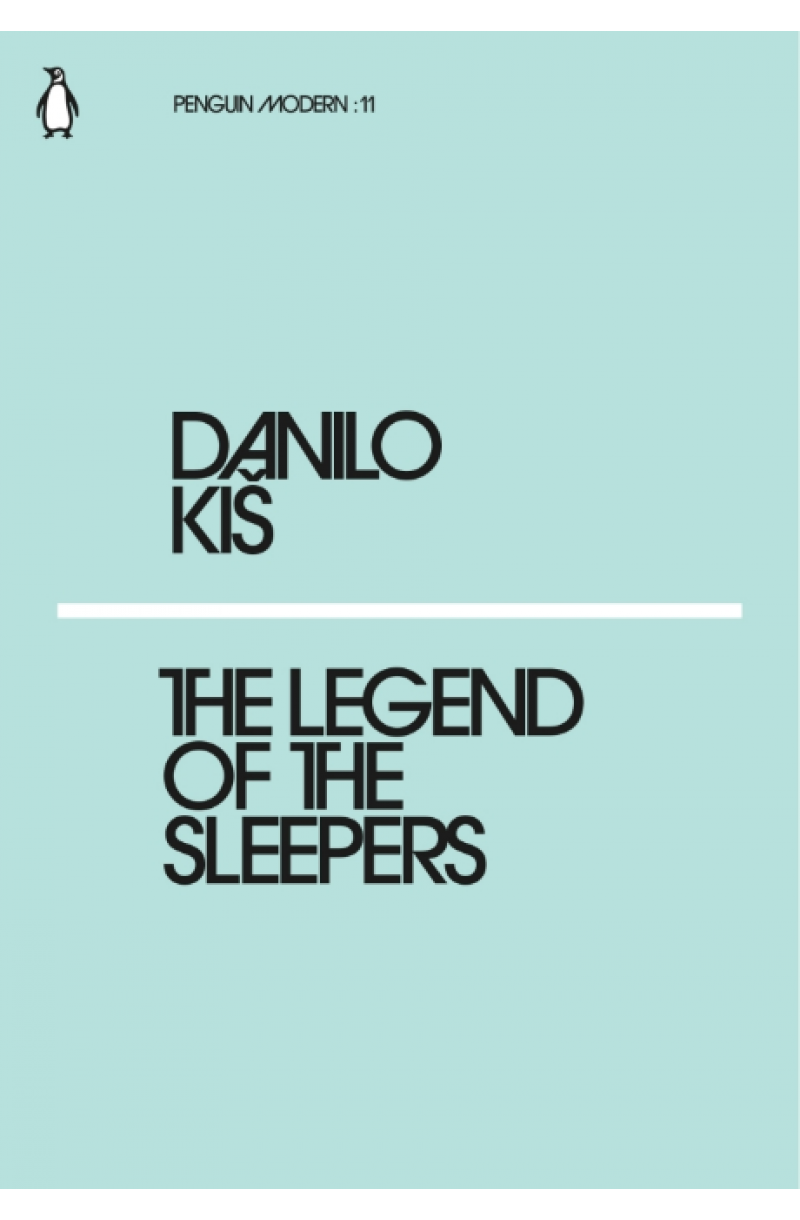 Legend of the Sleepers (Penguin Modern)