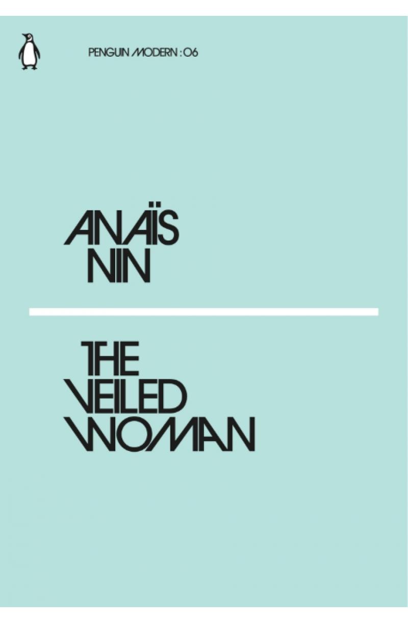 Veiled Woman (Penguin Modern)