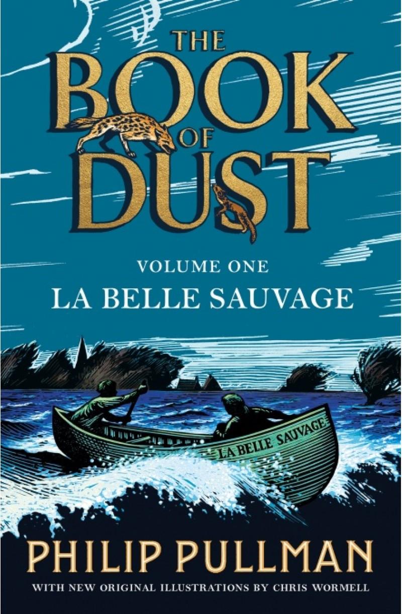 La Belle Sauvage: Book of Dust Vol. 1