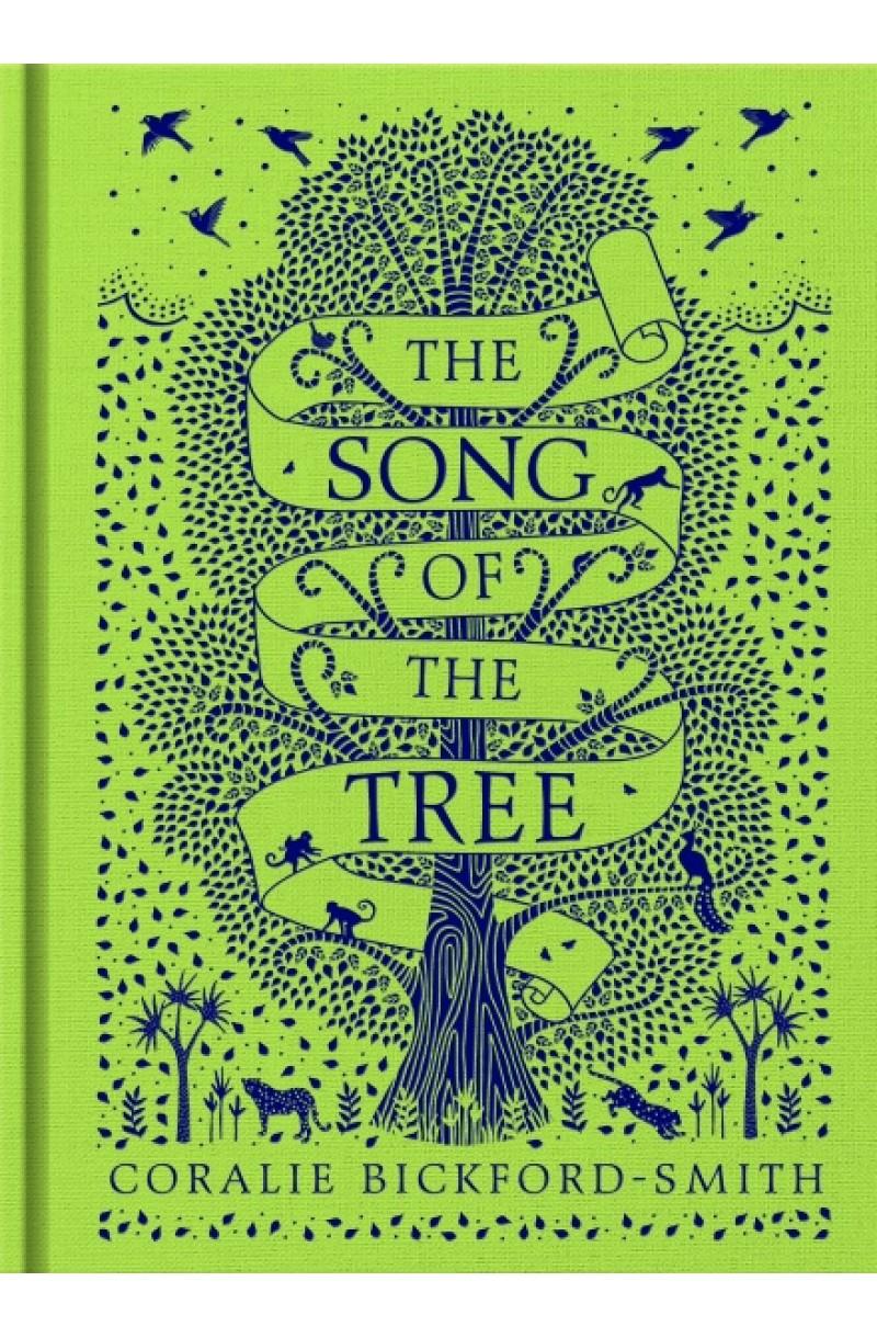 Song of the Tree (editie cartonata)