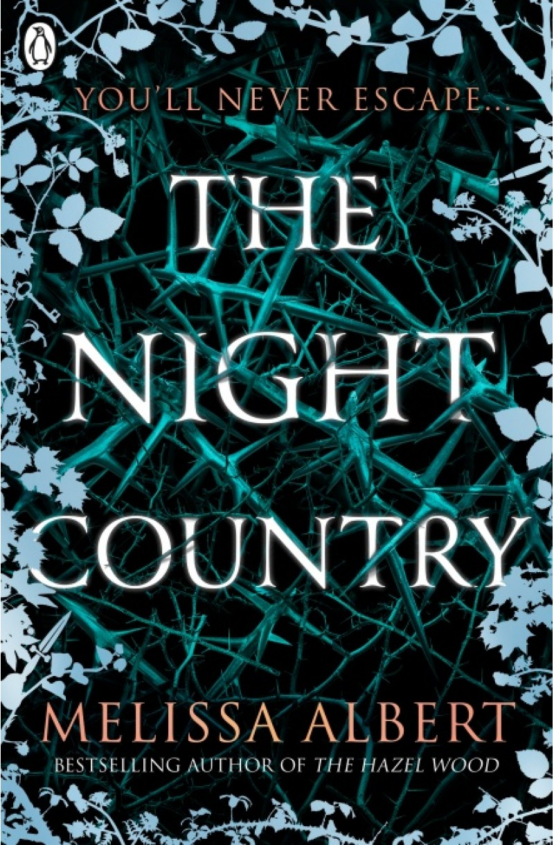 Hazel Wood series: Night Country
