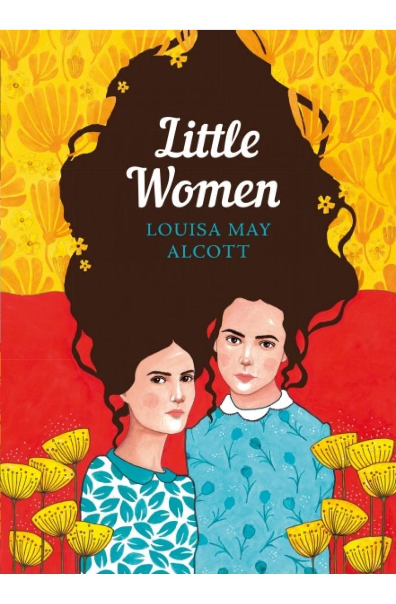 Little Women: The Sisterhood Series