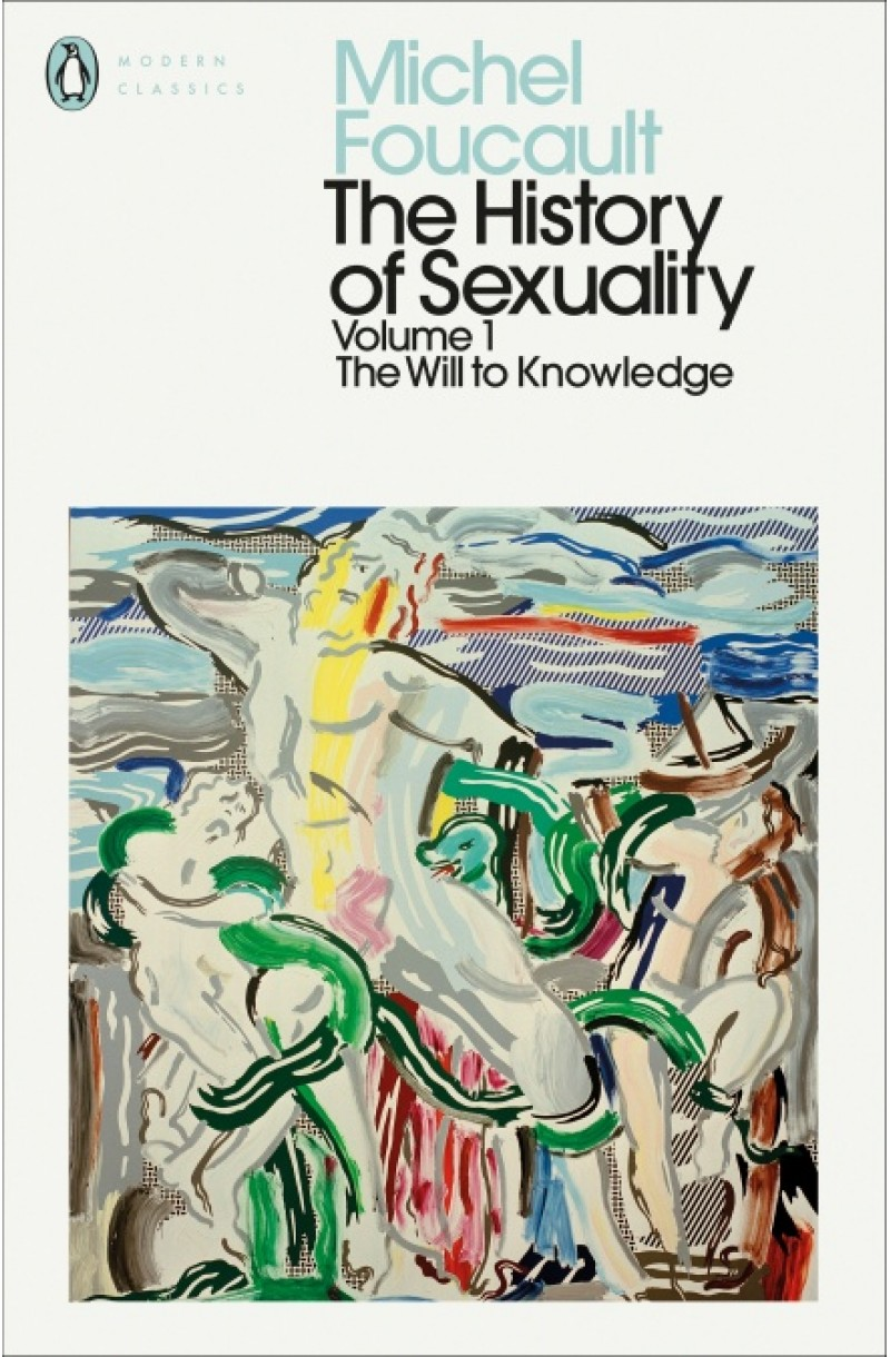 History of Sexuality 1: The Will to Knowledge