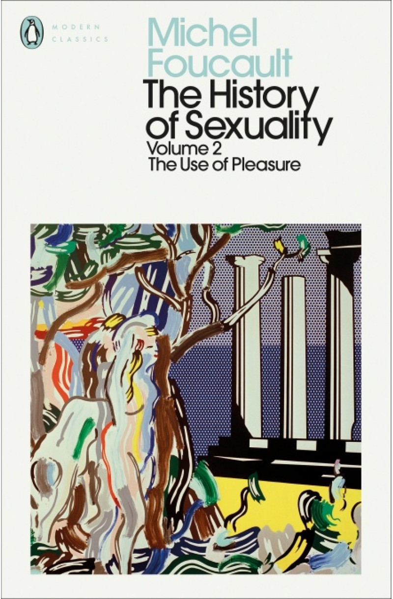 History of Sexuality 2: The Use of Pleasure
