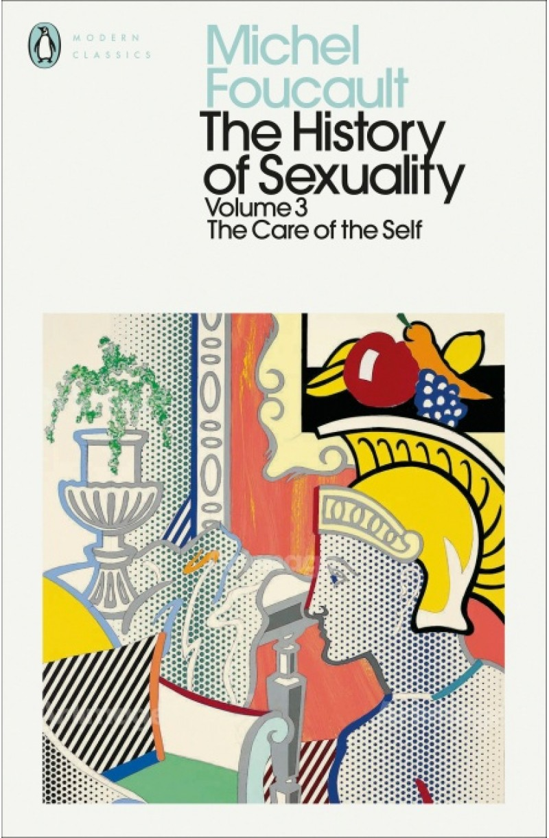 History of Sexuality 3: Care of the Self