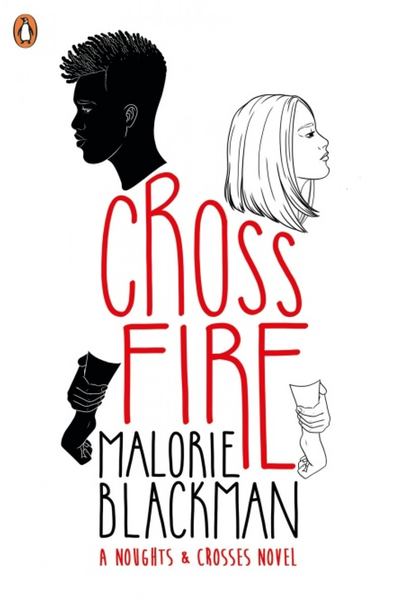 Noughts and Crosses 5: Crossfire