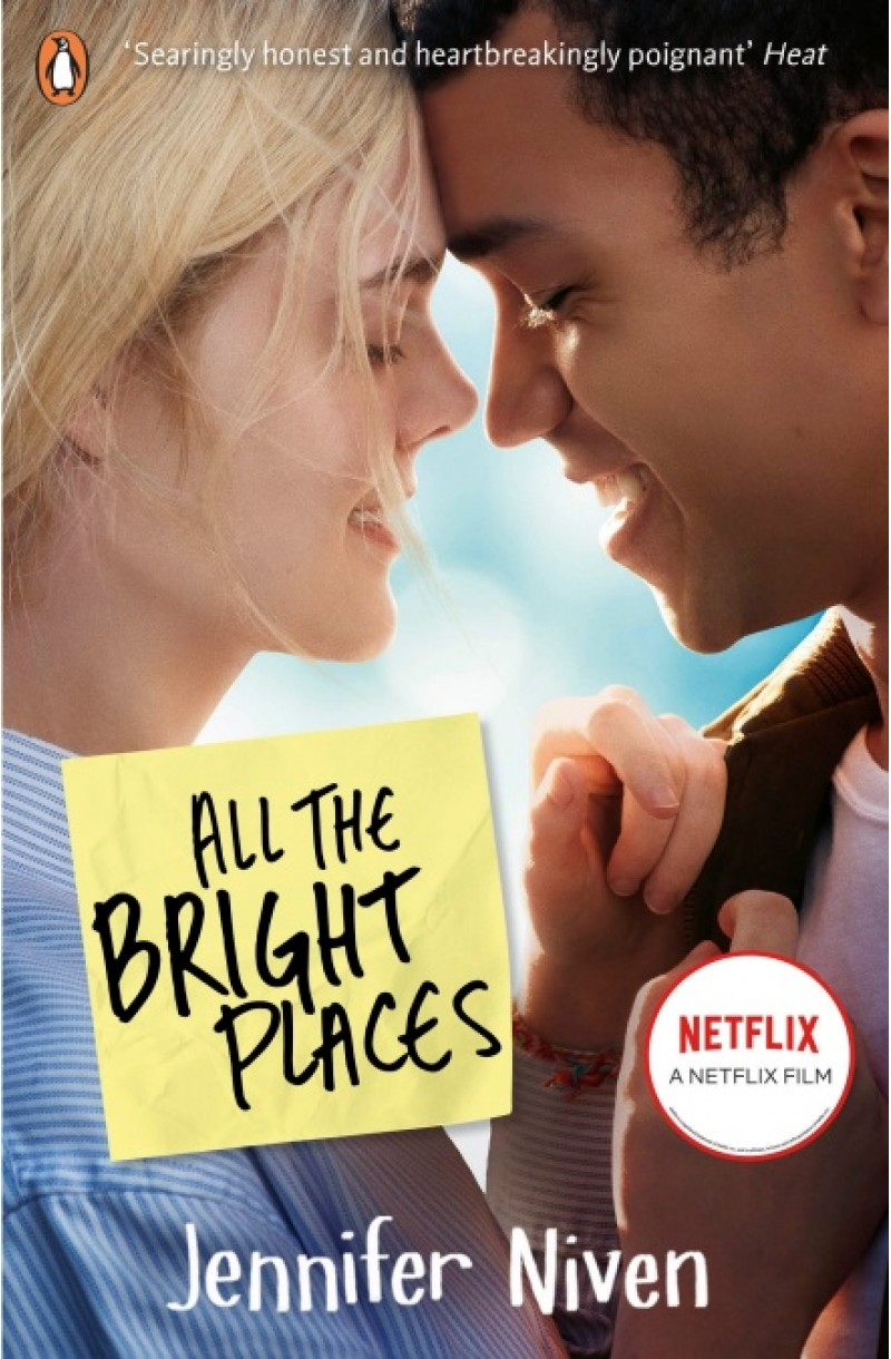 All the Bright Places (film tie-in)