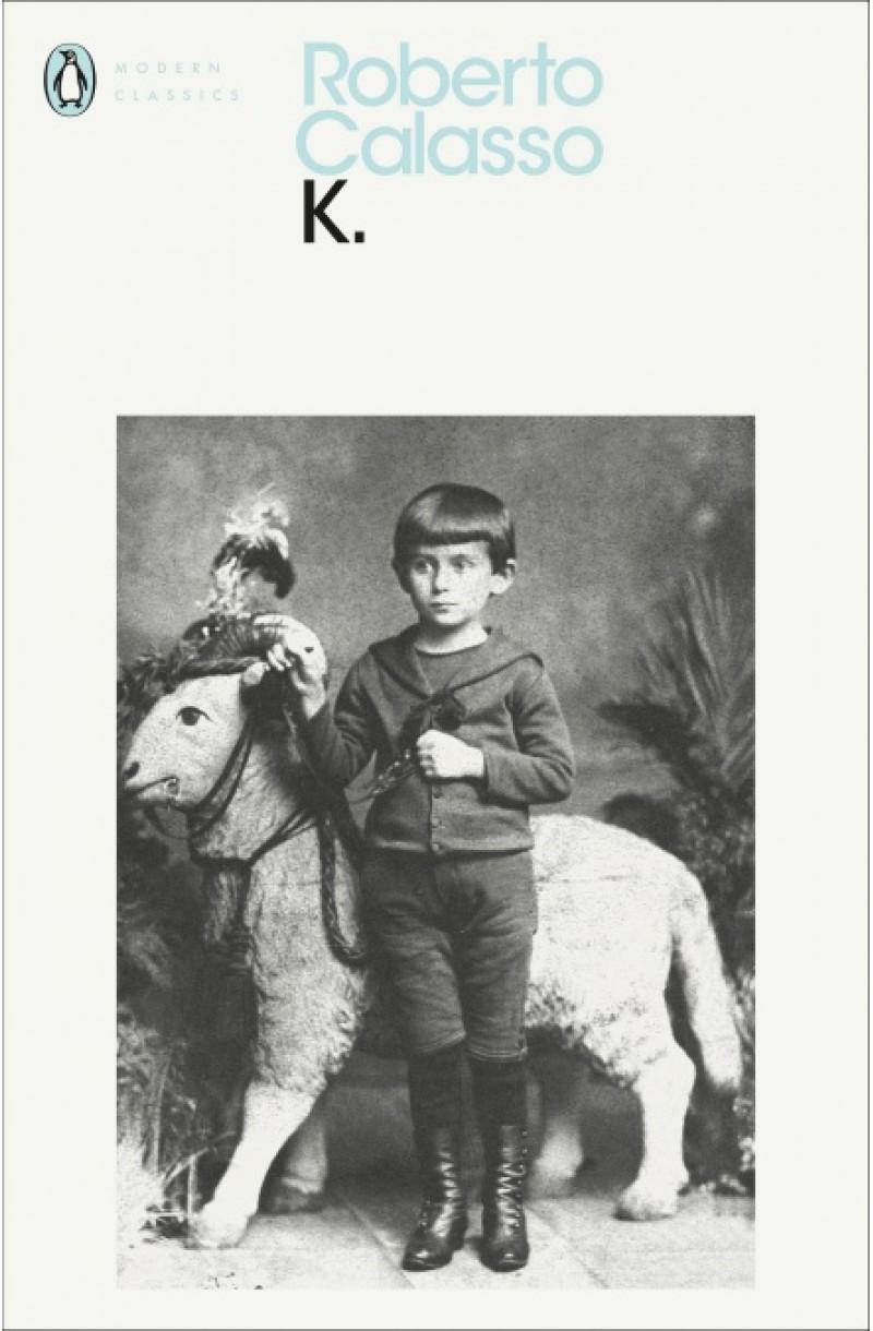K. (Penguin Modern Classics)