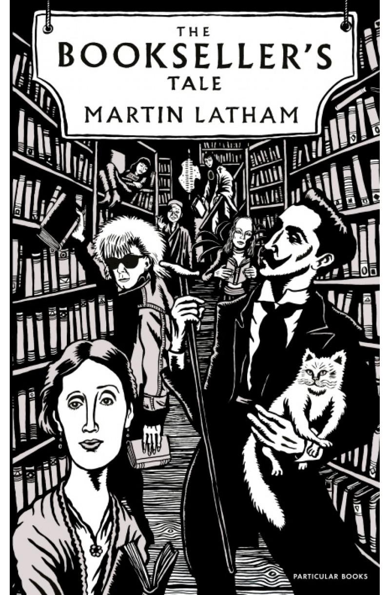 Bookseller's Tale (editie cartonata)