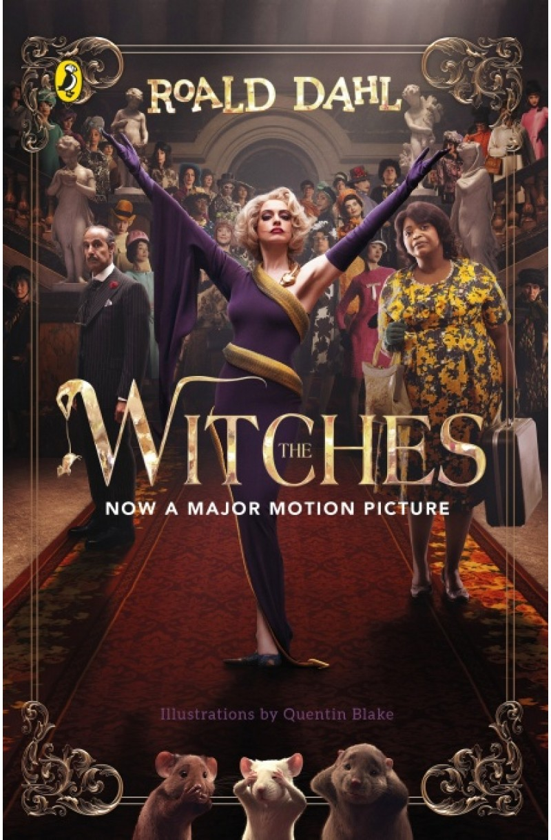 Witches (Film Tie-in)