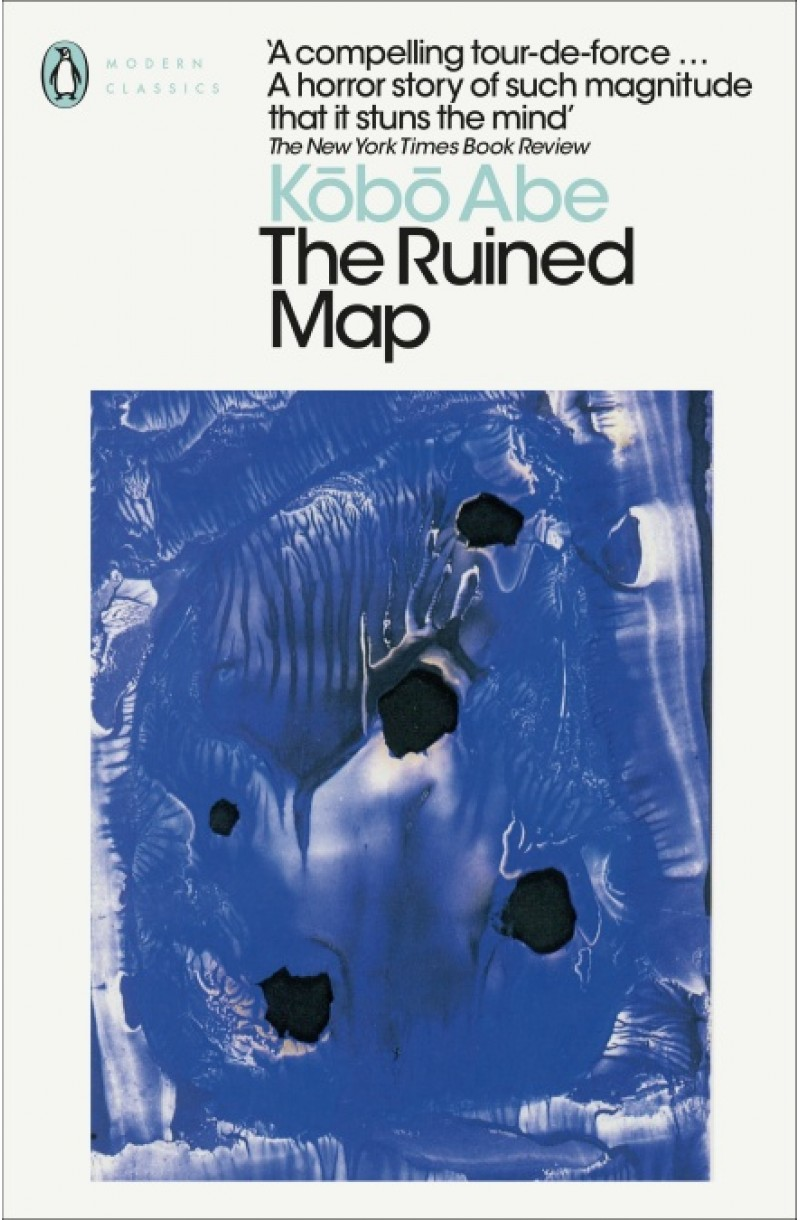 Ruined Map