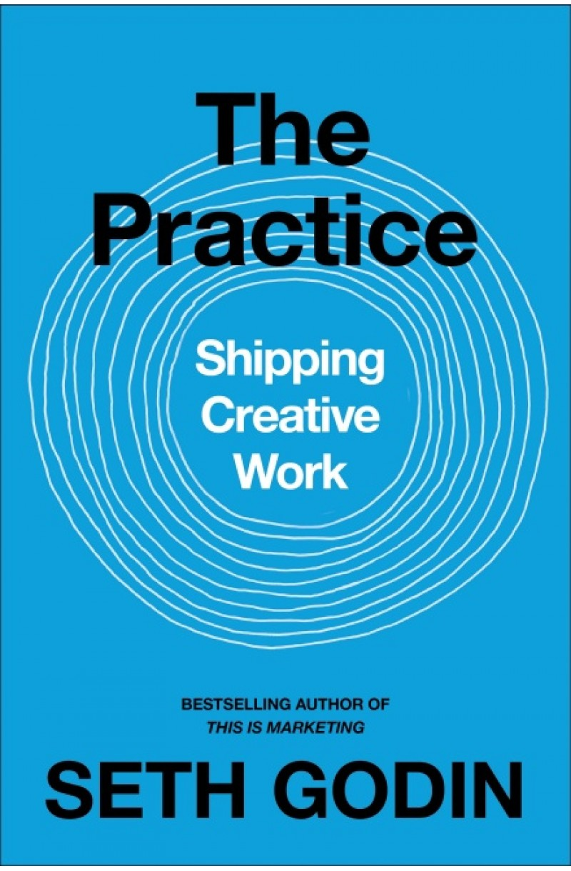 Practice: Shipping Creative Work (format mare)