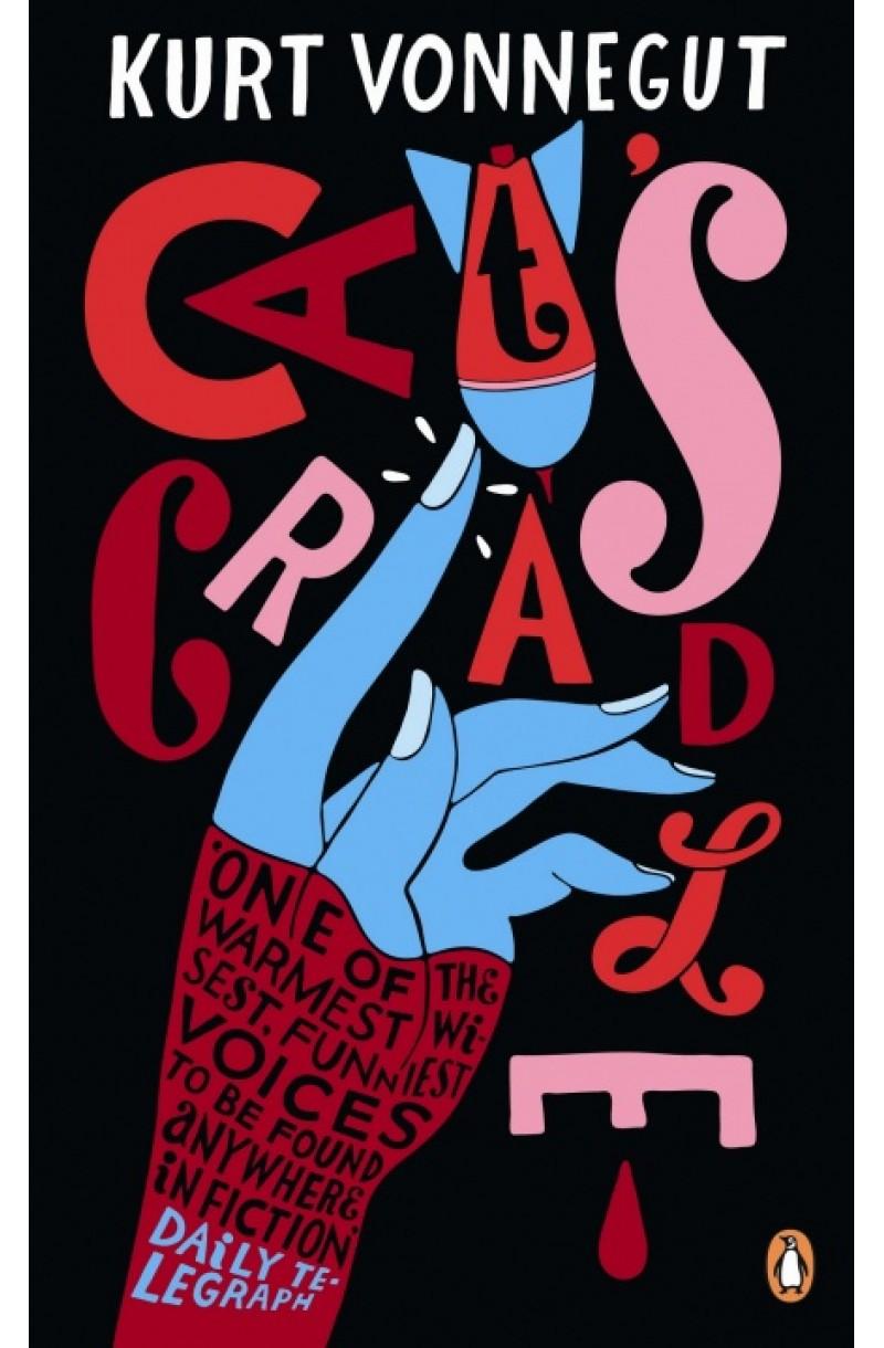 Cat's Cradle (editie de buzunar)