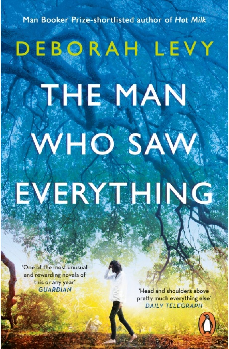 Man Who Saw Everything (LONGLISTED FOR THE BOOKER PRIZE 2019)