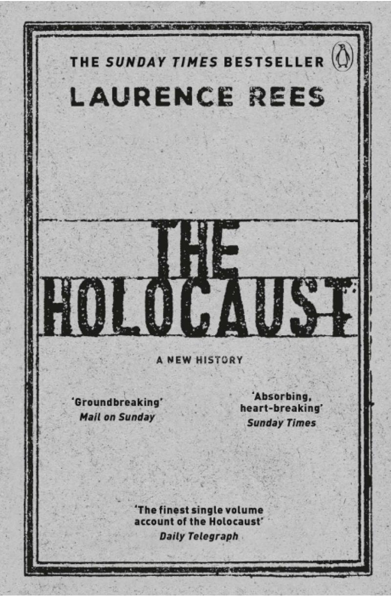 Holocaust: A New History