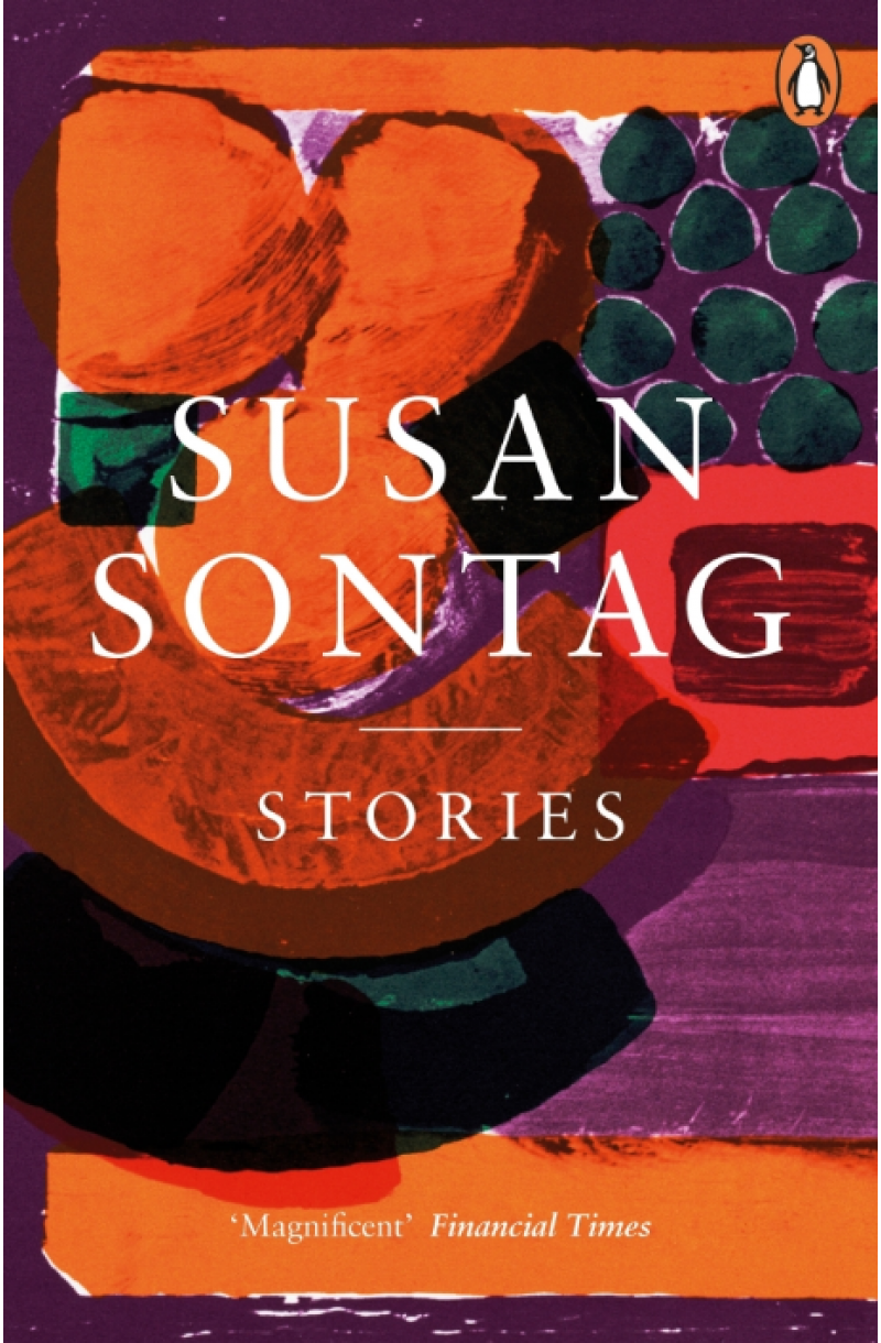 Stories: Collected Stories (Susan Sontag)