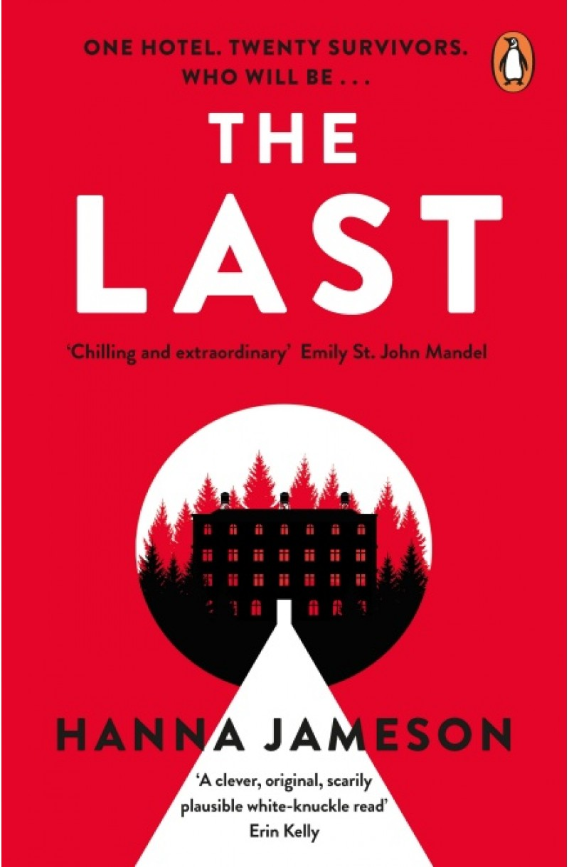 Last: The breathtaking thriller that will keep you up all night