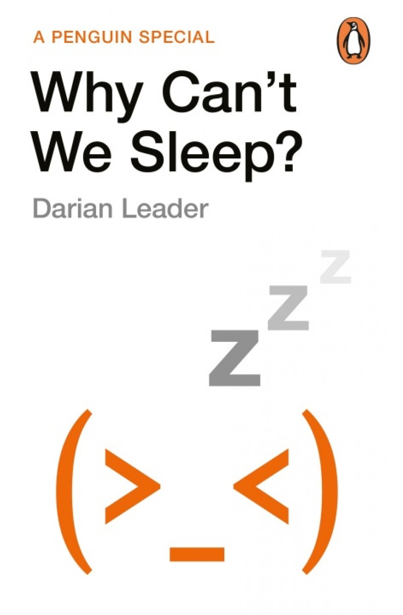 Why Cant We Sleep? (editie de buzunar)