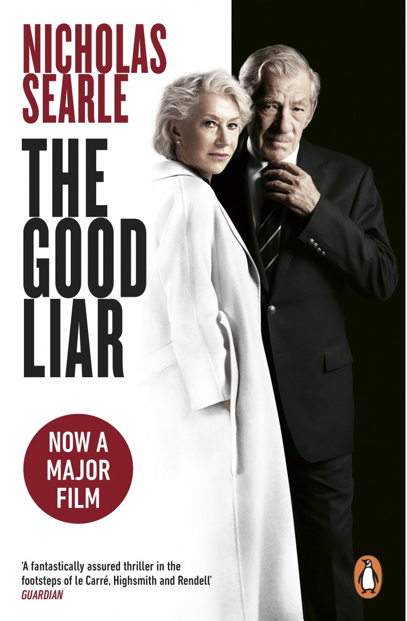Good Liar (Film Tie-in)