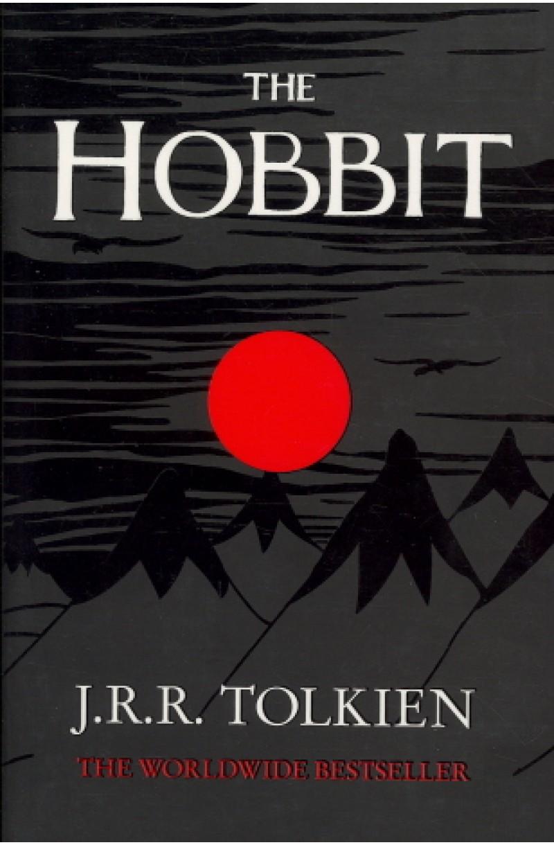 Hobbit (format de buzunar)