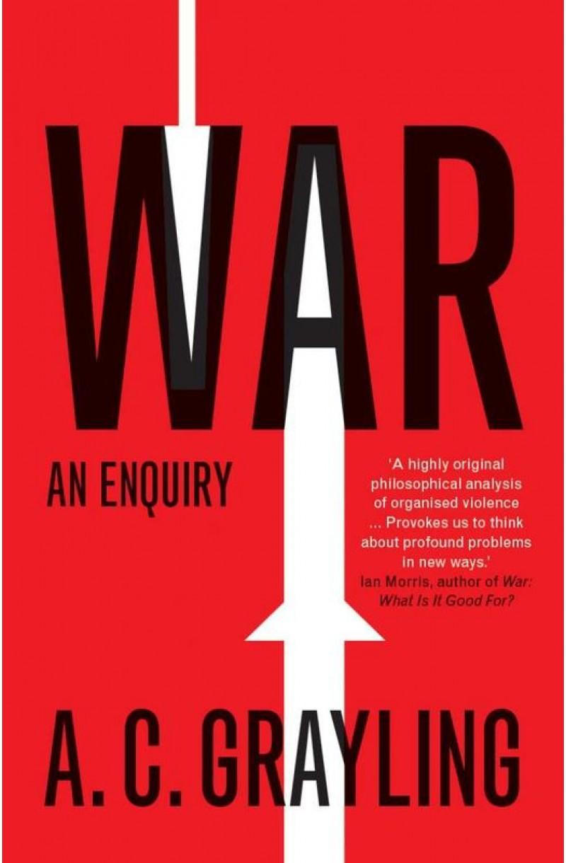 War: An Enquiry
