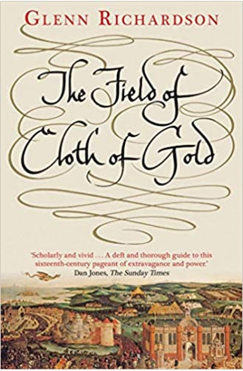 Field of Cloth of Gold